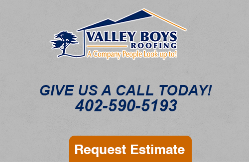 Omaha Metal Roofing - Roof Repair, Roofing Installation | Valley