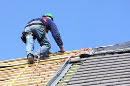 Ashland Attic Insulation - Valley Boys Roofing