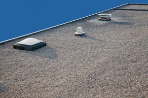 Flat Roofing - Valley Boys Roofing, Omaha