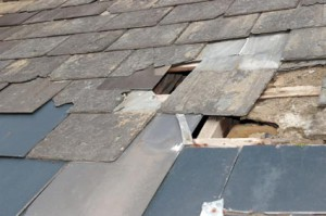 Roof Repairs - Omaha, Valley Boys Roofing