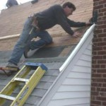 Roof Replacement - Omaha