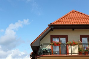 Tile Roofs - Valley Boys Roofing, Omaha